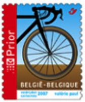 postzegel