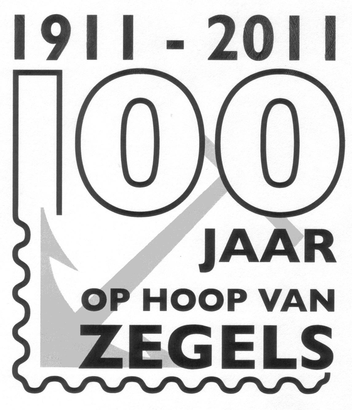 Jubileum 100 jaar OHvZ